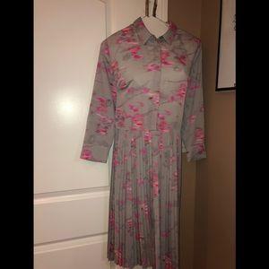 Banana Republic Shirtwaist Dress